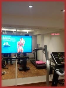 Огледала за фитнес зала