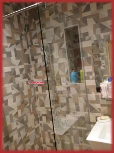 Параван за баня