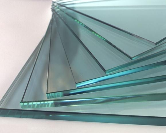 Какво представлява стъклото