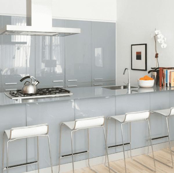 Как да използвате стъклото, за да направите вашия дом по-светъл