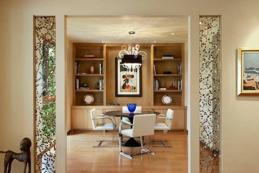 Къде в дома ни можем да използваме декоративно стъкло