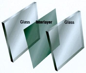 Какво е ламинираното стъкло (триплекс)