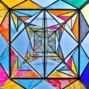 Transformation-of-ugly-electric-tower-to-stained-glass-lighthouse-Ali-Hwang-Hae-Ryan-Jeon-Ghung-Ki-1