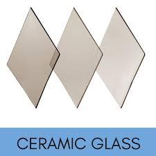 Какво представлява стъклокерамиката