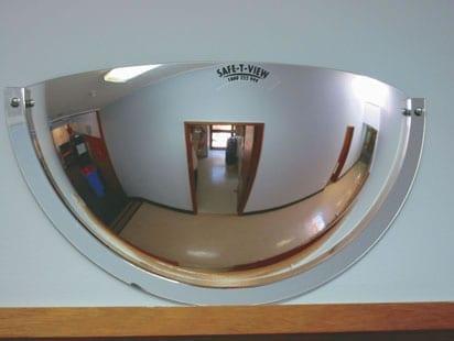 Различни видове огледала
