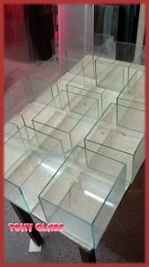 Стъклени кутии